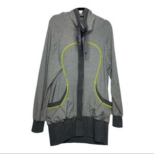 Lululemon Jacket/sweater 10